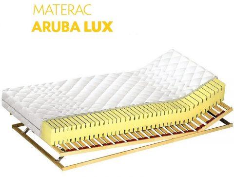 Aruba Lux materac piankowy