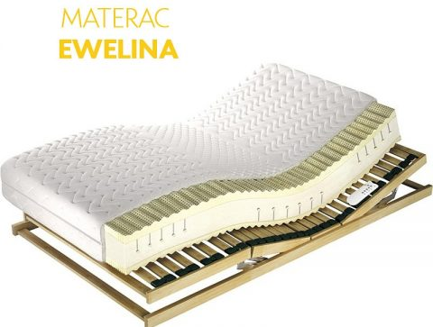 ewelina materace piankowe