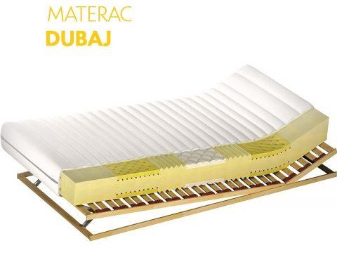 Materac piankowy Dubaj