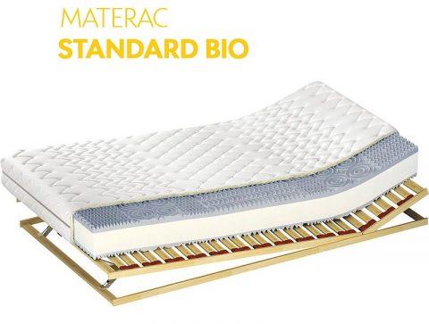 materac ortopedyczny standard BIO