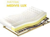 materac piankowy medivis lux 30