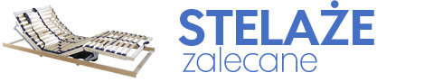 stelaze do materacy